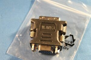 DVI-VGA-Adapter-Converter-DVI-I-9-4-pin-to-VGA-SVGA-Female-HD15-WJNY3