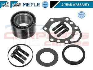 Details about FOR MERCEDES SPRINTER 1995-2006 REAR AXLE WHEEL BEARING SEAL  KIT SET 901 902 903