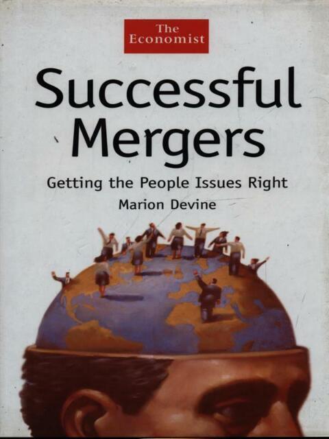 Successful Fusionen Devine Marion Profile Books 2002 The Economist Books
