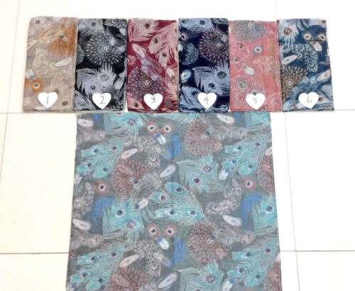 wholesale 10p beachwear for women multiple color floral print large scarf sarong