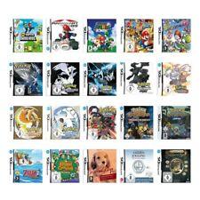 Die besten Nintendo DS Spiele (mit OVP) (gebraucht)