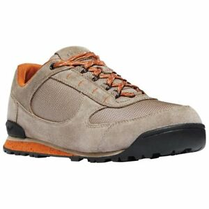 7a6dcd59cfe Details about Danner Men's 37395 Jag Low Timber Wolf/Glazed Ginger Trail  Walking Shoes Boots