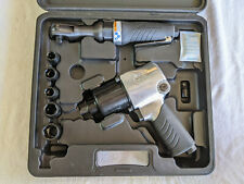 Ingersoll Rand 231g 12 Drive Impact Tool Amp 38 Drive 170g Ratchet Wrench Kit