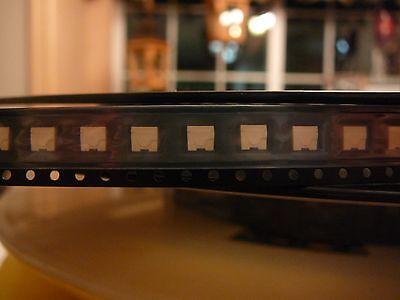 OSRAM LYA676-Q2S1-26 Hyper-Bright LED YELLOW Clear 2SMD R//A **NEW** 10//PKG