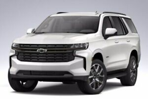 2021 Chevrolet Tahoe RST - ARRIVING SOON - RESERVE TODAY