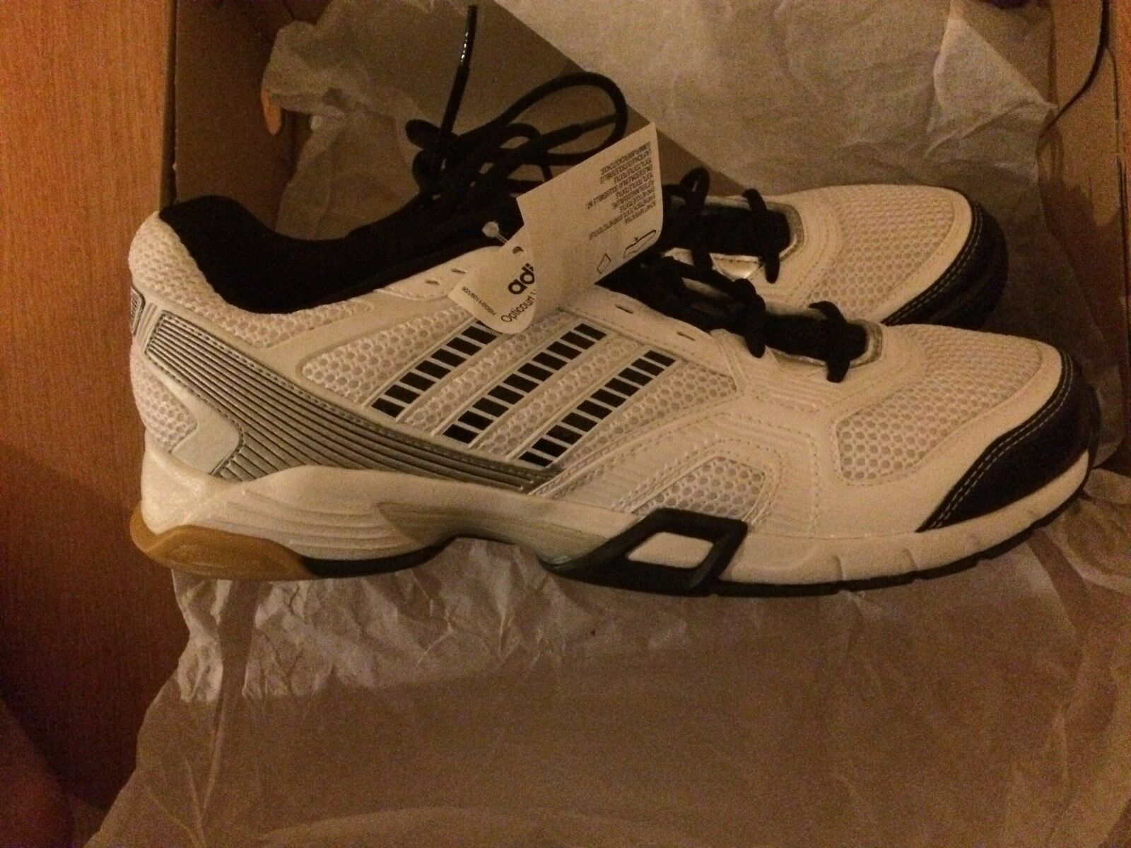 Adidas Opticourt VB 8.5 W Shoes Price reduction Price reduction