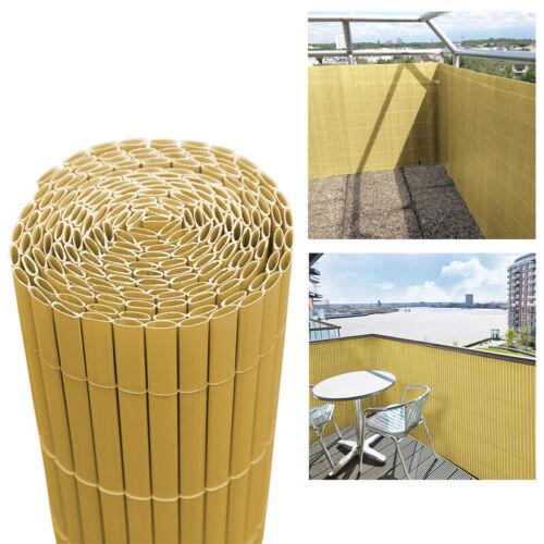 PVC Sichtschutzmatte Zaun Spielplätzen Sichtschutzzaun Sportplätzen