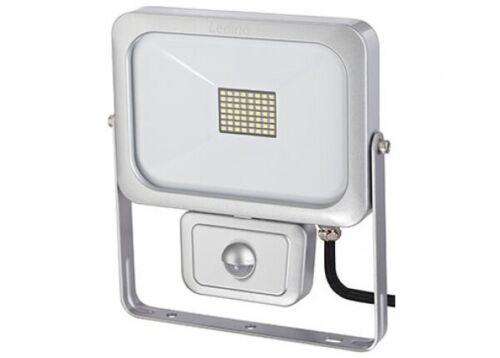 Philips Ledino LED-Außenstrahler 30W mit Bewegungsmelder IP54 2400lm 6500K