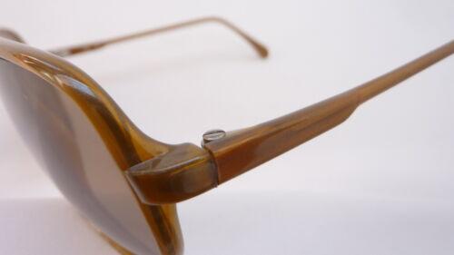 marrone Menrad Brown Pilot marroni Occhiali Sizel Plastica New sole chiaro da Occhiali xZwI84Zrq