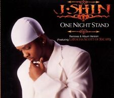J-Shin One night stand (2000, feat. LaTocha Scott of Xscape) [Maxi-CD]
