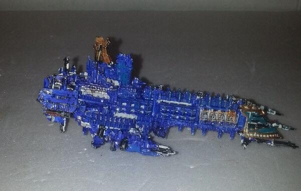 BattleFleet Gothic Imperial Ship (all Metal) ..........(C18B2)