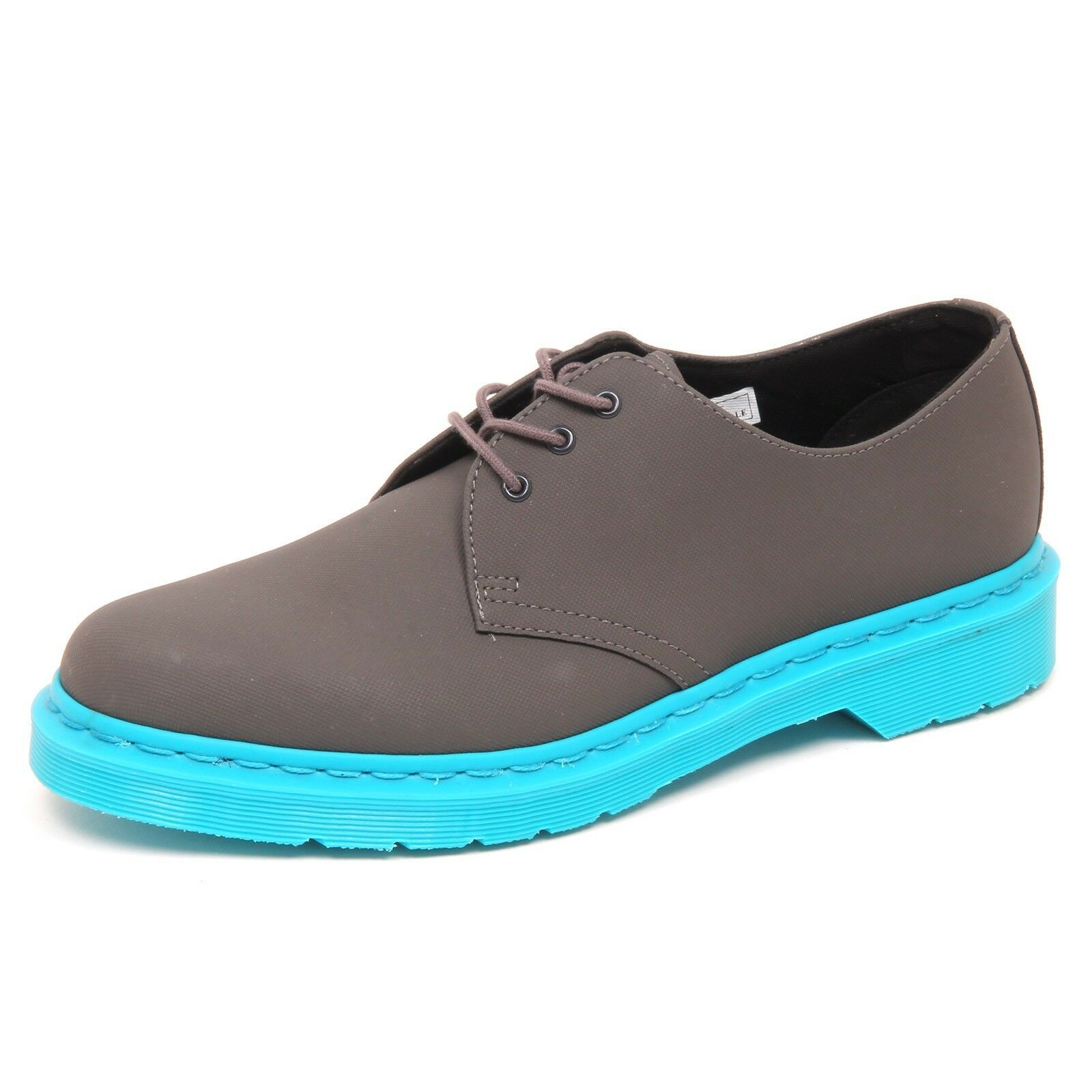D8160 (SAMPLE NOT FOR SALE WITHOUT BOX) scarpa uomo DR. MARTENS shoe man