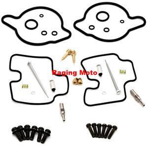 Carburetor Rebuild Kit Honda VTR 1000 F 98-05 ALL BALLS 26-1615