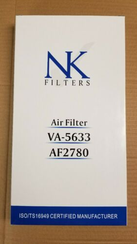 Air Filter 5633 Fits: 2006 2007 2008 2009 2010 Ford Explorer 4.6L 8Cyl Eng.