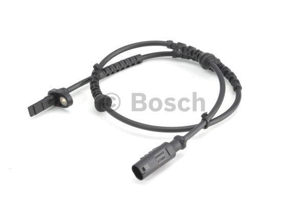 BOSCH Sensor De Velocidad Rueda Abs Trasero 0265008005-ORIGINAL -5 años garantía
