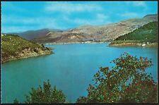 AA1205 Enna - Provincia - Troina - Lago dell'Ancipa - Veduta generale
