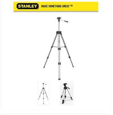Tripods & Supports Radient Treppiedi Cavalletto Fotografico Livella Laser Regolabile Telescopico Stanley Clearance Price Other Measuring & Layout Tools