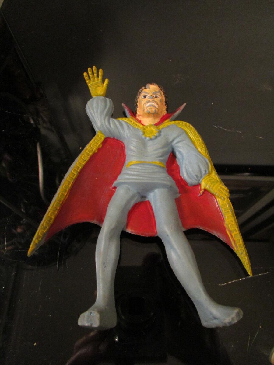 1979 Ben Cooper Dr. Strange Jiggler Jiggler Jiggler Action Figure MARVEL RARE 2c71e2