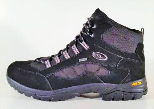 EB Brütting Chimney Rock Wander Trekking Outdoor Stiefel UVP79,95€ NEU Gr 40 39