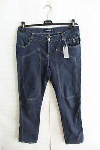 Jeans-JECKERSON-Uomo-Pantalone-Pants-Man-Taglia-Size-30-44-Made-in-Italy