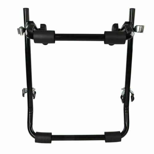 Audi Q7 2006-2017 3 Cycle Carrier Rear Tailgate Boot Bike Rack Bicycle