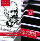 Tchaikovsky: Complete Piano Works (CD, Oct-2010, 7 Discs, Dynamic (not USA))