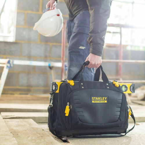Stanley FatMax Quick Access Outil Sac-FMST 1-80147