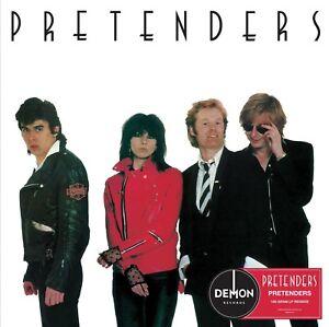 PRETENDERS-PRETENDERS-180GR-VINYL-LP-NEW