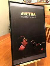 Aretha Franklin - Live at Fillmore West CD
