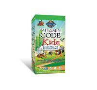 Garden Of Life Vegetarian Multivitamin Supplement For Kids - Vi... Free Shipping