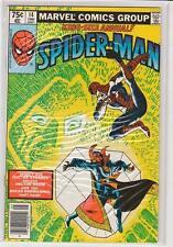 Amazing Spiderman Annual #14 Dr Strange Dr Doom Frank Miller 9.2