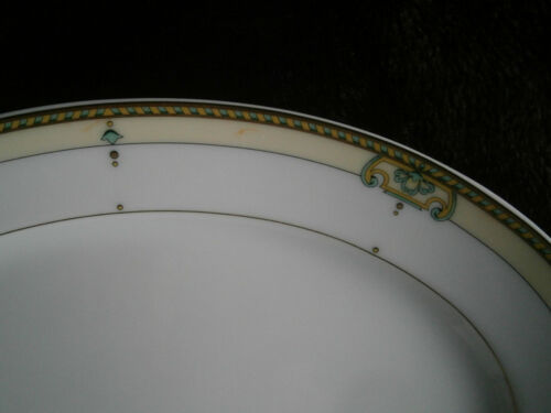 26 cm neuwertig Eschenbach Germany Idea Buckingham Speiseteller ca