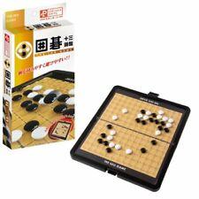 Hanayama Go Igo Game 19 x 19 Board Portable Big Made in Japan