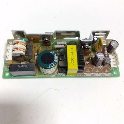 COSEL 24V 1.3A POWER SUPPLY LCA30S-24 *PZB*
