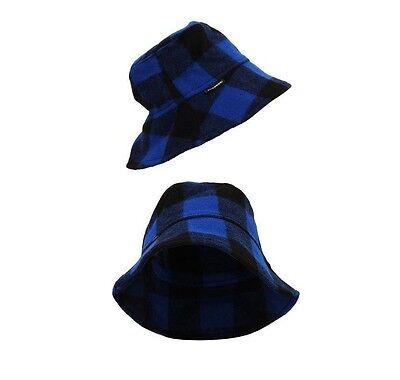 Schlitz Crusher// Bucket Hat