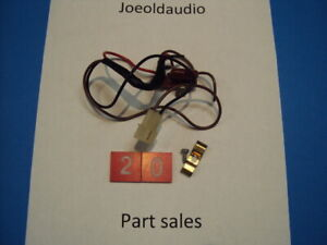 BSR-C141R1-A-1-Turntable-AC-Wiring-Interface-Parting-Out-BSR-C141R1-A-1