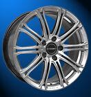 Borbet CW1 8 X 19 5 X 112 30 hyper silver