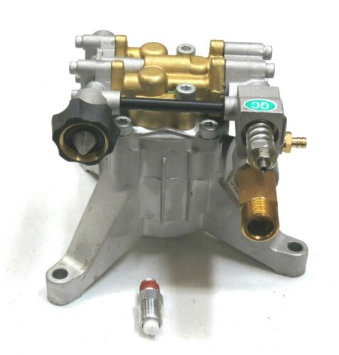 3100 PSI Upgraded POWER PRESSURE WASHER WATER PUMP  Briggs /& Stratton  020213