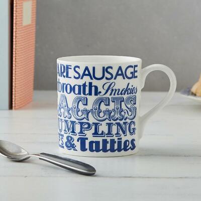 Brand New Victoria Eggs Mug White /& Red New York New York Mug 9x8cm