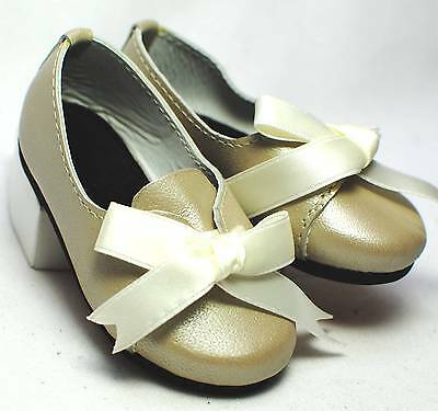 boneka puppen-collageschuhe div.farbe 85x / Muñeca Zapatos BOWED Mocasines 85x