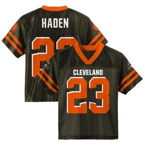 browns replica jersey