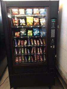 Polyvend-40-Selection-Snack-Vending-Machine