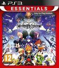 New Kingdom Hearts HD 2.5 ReMIX Essentials (PS3, Playstation 3)