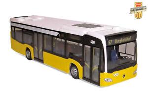 BUS-EVOBUS-MERCEDES-CITARO-C2-2011-Autobus-SSB-Stuttgart-1-43-NOREV-351191
