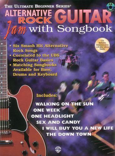 The Ultimate Beginner: Ultimate Beginner Guitar Jam with Songbook ...