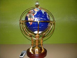 Edelstein-Globus-mit-Licht-und-FB-50-cm-GS50