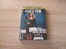 The Closer - Staffel 3 Serie 4 DVD Box NEU OVP
