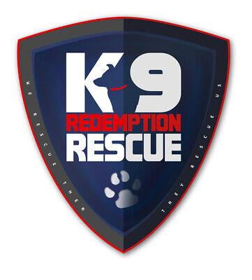 K9 Thrifter