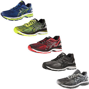 best sneakers 1c5ba a514b Details about ASICS MENS GEL NIMBUS 19 T700N RUNNING SHOES