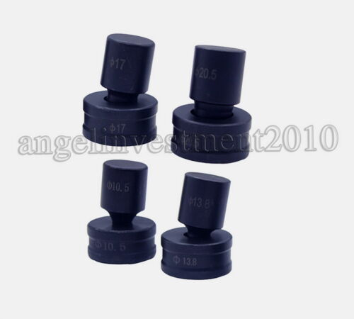 New 1set 13mm Hydraulic punching machine die CH-70 up and down mold